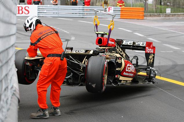 Нико Росберг выиграл Гран-при Монако через 30 лет после победы своего отца. Фото 7