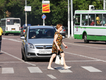 Депутат Госдумы предложил уменьшить автомобильные штрафы