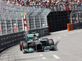 Дело команды Mercedes AMG передали в трибунал FIA