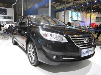 Lifan Motors рассказал о новых моделях для России