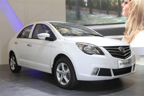 В течение года компания привезет в Россию четыре новых и обновленных модели. Фото 1