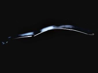 Aston Martin готовит к премьере загадочное купе