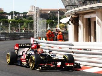Команда Lotus поставила рекорд Формулы-1 по объему убытков