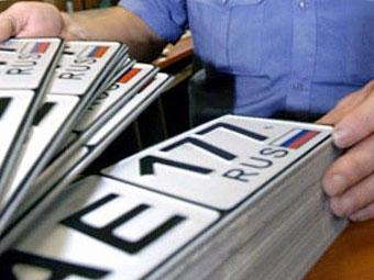 Москвичам разрешат снимать машины с учета в Подмосковье
