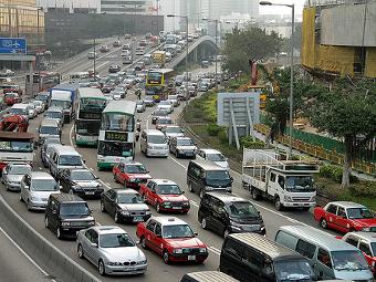 Названы самые дорогие страны для автомобилистов