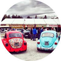 Путеводитель по крупнейшему в мире фестивалю фанатов Volkswagen. Фото 18