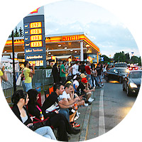 Путеводитель по крупнейшему в мире фестивалю фанатов Volkswagen. Фото 22