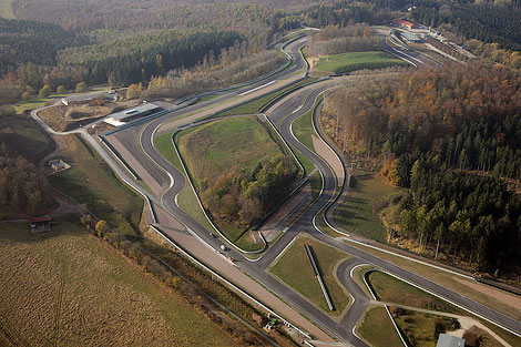Протяженность новой трассы составляет 4,2 километра. Фото 2
