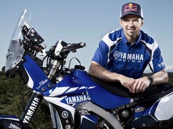 Пятикратный победитель «Дакара» сменил KTM на Yamaha