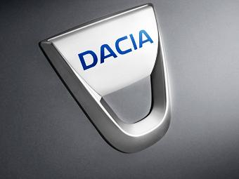 Dacia отказалась от выпуска компакт-кара