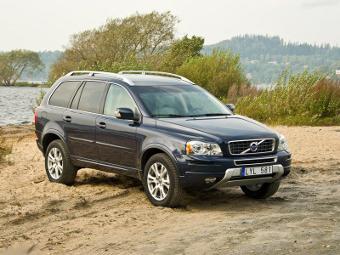 Соцсеть поможет Volvo улучшить систему слежения за автомобилем