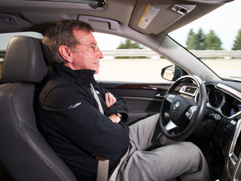 Власти США рекомендовали запретить машины с автопилотами