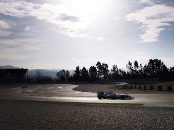 Pirelli пообещала устроить новые тесты шин для Формулы-1