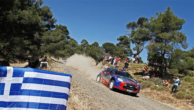 Обзор шестого этапа WRC: Ралли Греции. Фото 2