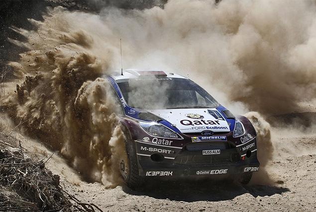 Обзор шестого этапа WRC: Ралли Греции. Фото 3