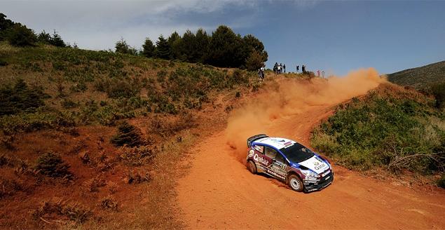 Обзор шестого этапа WRC: Ралли Греции. Фото 4