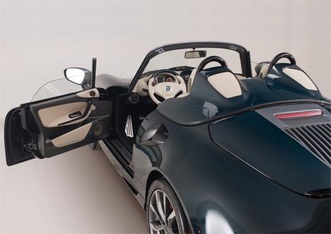 Модель оснастили 1,6-литровым мотором BMW