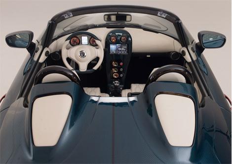 Модель оснастили 1,6-литровым мотором BMW. Фото 1
