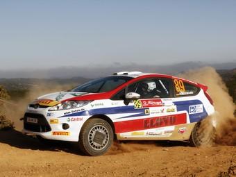 Судьи юниорской WRC простили гонщикам массовое нарушение правил