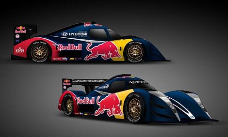 Рис Миллен начал подготовку автомобиля для гонки текущего года