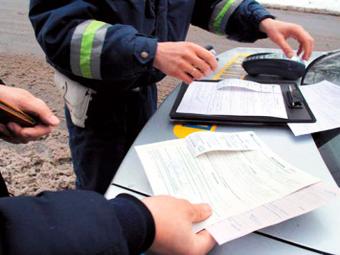 Попавших в списки неплательщиков штрафов водителей предложили амнистировать