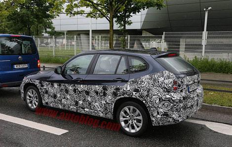 BMW будет выпускать электромобили вместе с Brilliance. Фото 1
