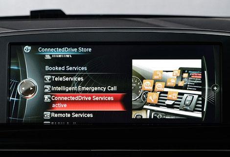 Мультимедийные комплексы BMW оснастят встроенными SIM-картами. Фото 3