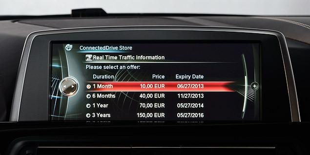 Что нужно знать о системе BMW ConnectedDrive нового поколения. Фото 1