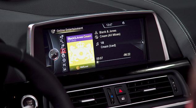 Что нужно знать о системе BMW ConnectedDrive нового поколения. Фото 2