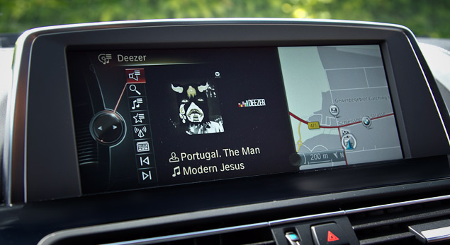 Что нужно знать о системе BMW ConnectedDrive нового поколения. Фото 4