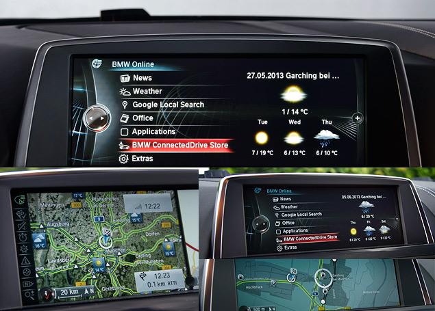 Что нужно знать о системе BMW ConnectedDrive нового поколения. Фото 7