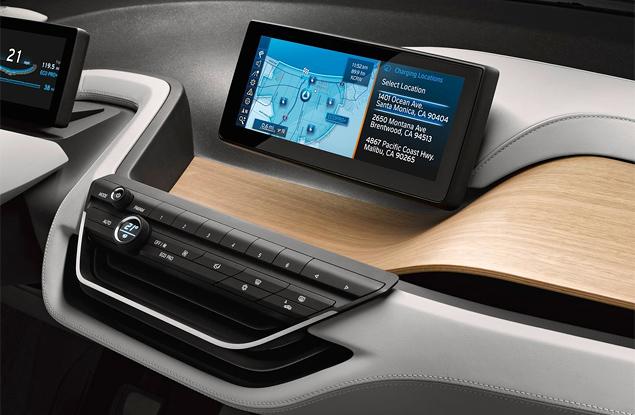 Что нужно знать о системе BMW ConnectedDrive нового поколения. Фото 9