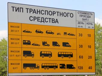 """В """"новой Москве"""" построят 10 платных дорог"""