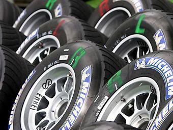 Michelin начал переговоры о возвращении в Формулу-1