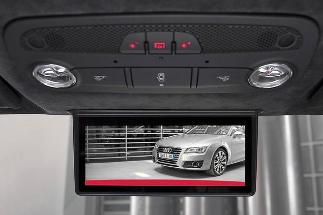 Мини-тест: электрический суперкар Audi R8 e-tron. Фото 7