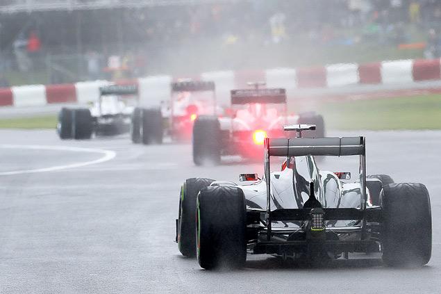 Себастьян Феттель выиграл Гран-при Канады. Фото 1