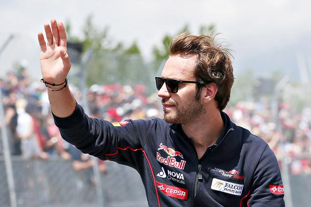 Себастьян Феттель выиграл Гран-при Канады. Фото 4
