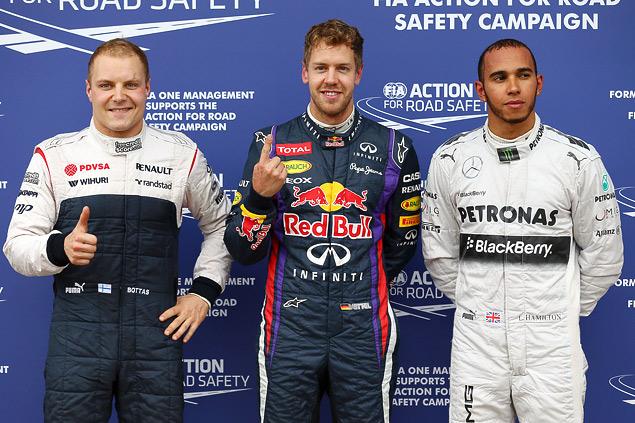 Себастьян Феттель выиграл Гран-при Канады. Фото 6