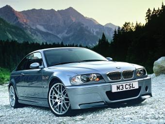 """Компания BMW отметила 10-летие самой легкой """"трешки"""""""