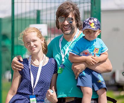 «Мотор» пообщался со зрителями российской гонки WTCC. Фото 11