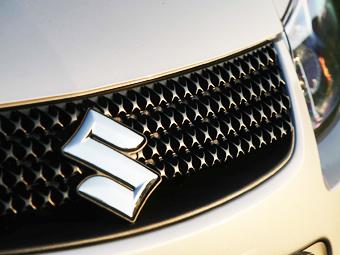 У Suzuki появится конкурент Nissan Juke