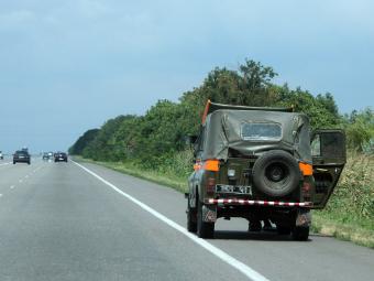 """""""Автодор"""" предложил увеличить штраф за остановку на магистралях в 30 раз"""