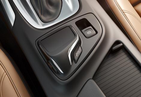 Премьера обновленной Opel Insignia пройдет осенью во Франкфурте. Фото 2