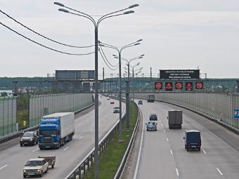 Эксперты выступили против повышения максимальной скорости на трассах