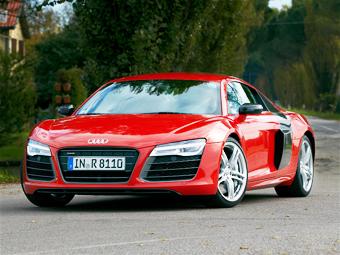 Владельцев Audi назвали самыми неверными супругами