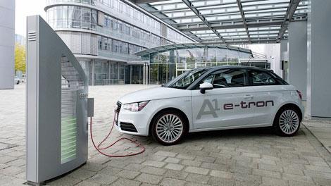 Автомобили подготовили для участия в шести потребительских тестовых проектах