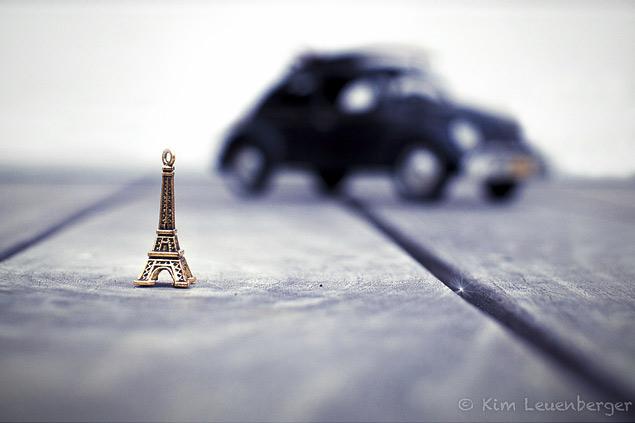 Путешествия маленьких машинок в фотографиях. Фото 7