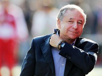 Кандидат в президенты FIA подаст жалобу на Жана Тодта