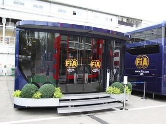 FIA ограничит расходы в Формуле-1 после подписания Договора согласия