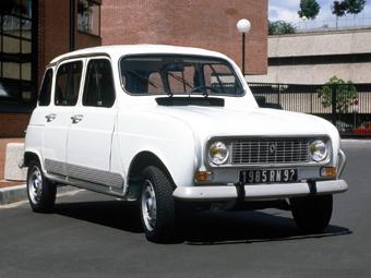 Папе Римскому подарили 30-летний хэтчбек Renault